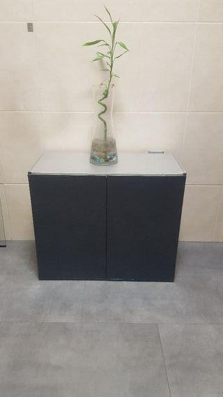 armario de aluminio. interior/exterior