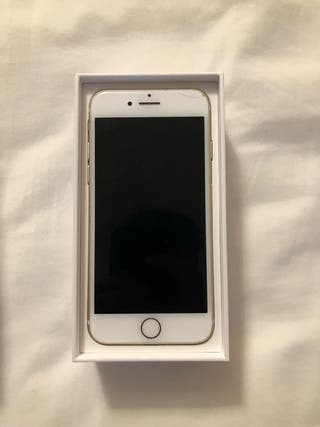 iPhone 7 128gb usado segunda mano