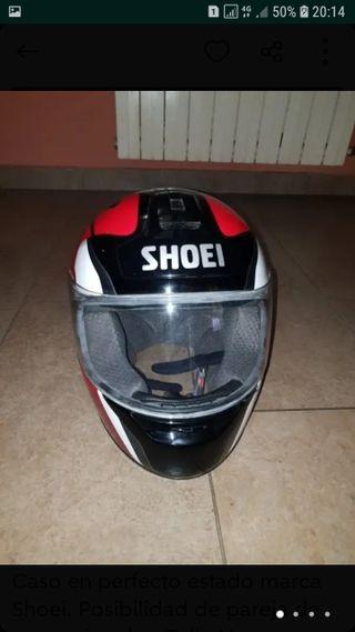 2 Shoei XR