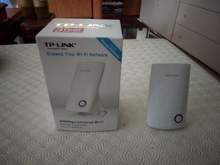 Repetidor Wifi TP-Link