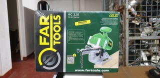 afilador de cadenas far tools