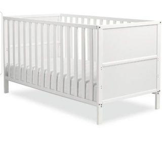 cuna cama infantil