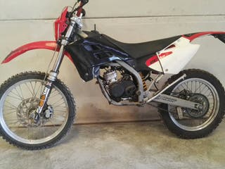 Gas Gas EC 50 ROOKIE