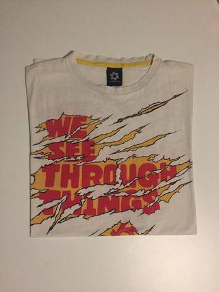 Camiseta SixPack