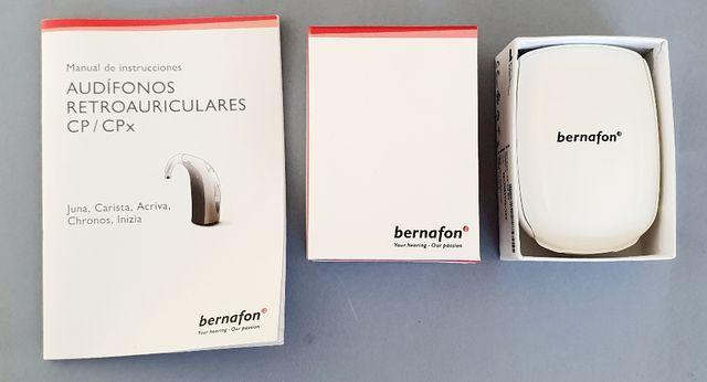 Audífono retroauriculares Bernafon cp/cpx