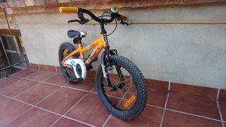 Bicicleta Coluer 160