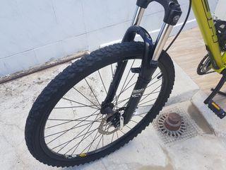 Bici MTB BH sommet MC3 seminueva