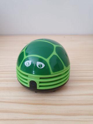 Mini Aspirador Inalámbrico Crumby