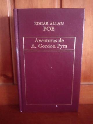 Aventuras de A. Gordon Pym