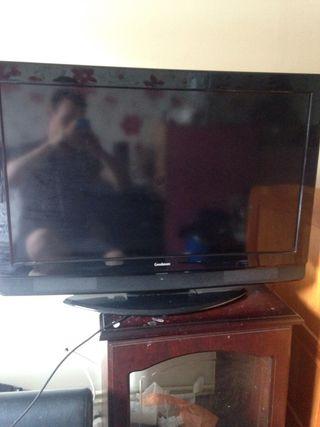 "Goodmans 40"" TV"
