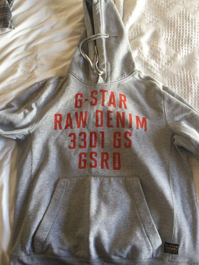 G Star Raw Hoodie