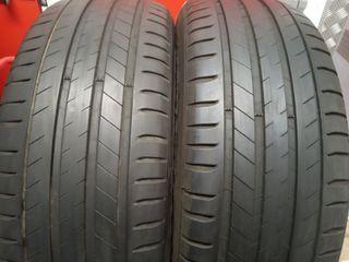 2 neumáticos 235/ 60 R18 103W Michelin +70%