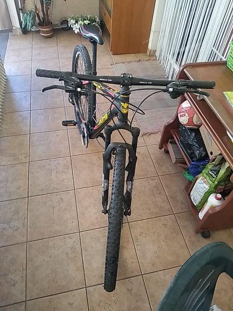 bicicleta Bottecchia FX 109