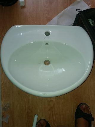 pica lavabo