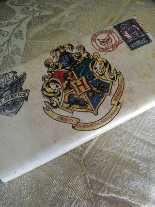 Tableta Chocolate de Harry Potter