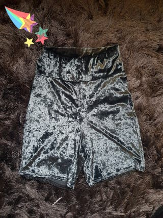 missguided cycling shorts