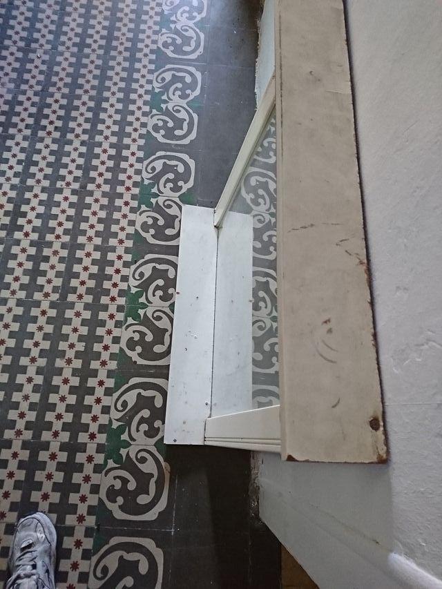 espejo de 50x50cm