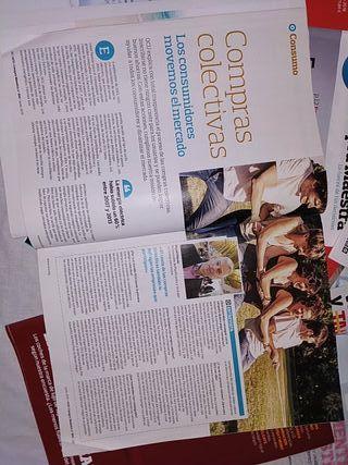 Revista OCU Compra Maestra