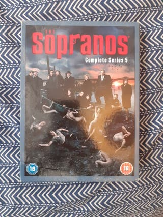The Sopranos Series 5