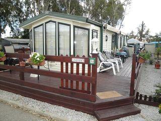 Preciosa mobile home 11x4 m Gama Super Lujosa