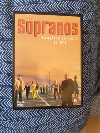 The Sopranos Series 3