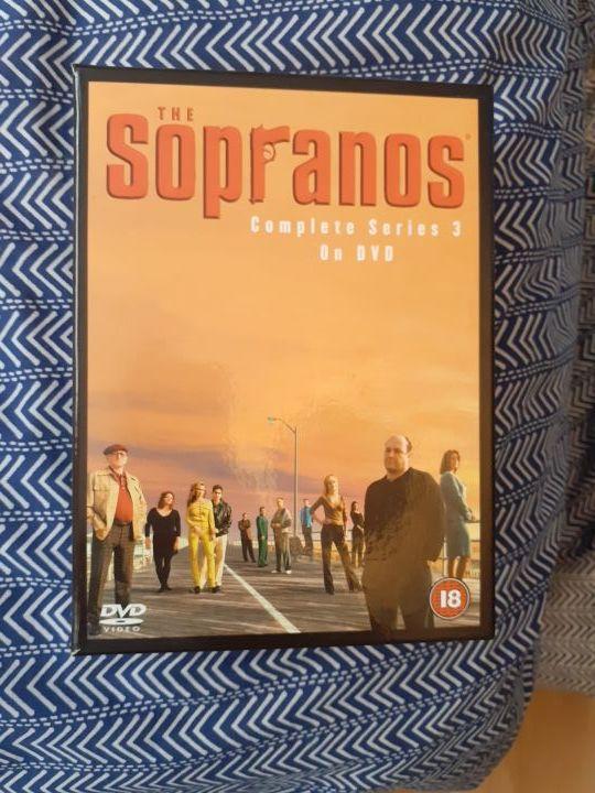 The Sopranos Series 3