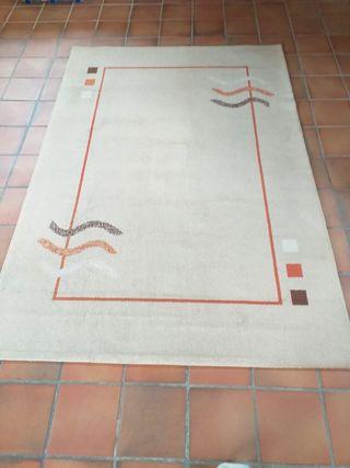 ALFOMBRA DE SALÓN DE 280X190 cm