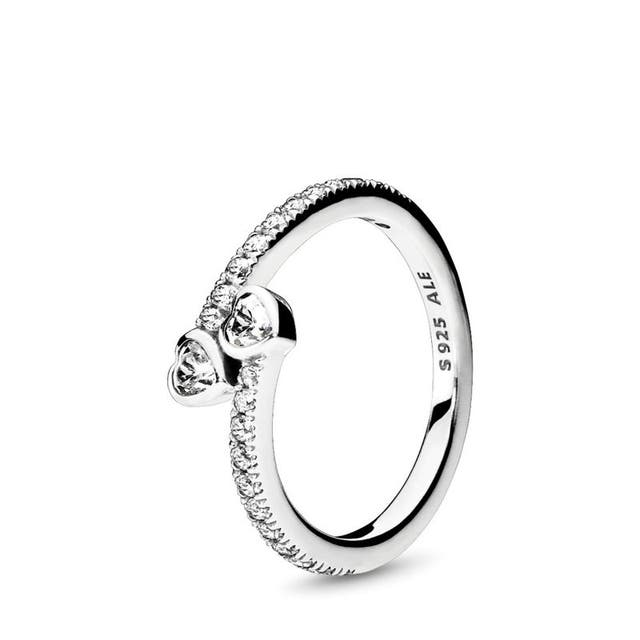 Original Pandora Ring Size 52
