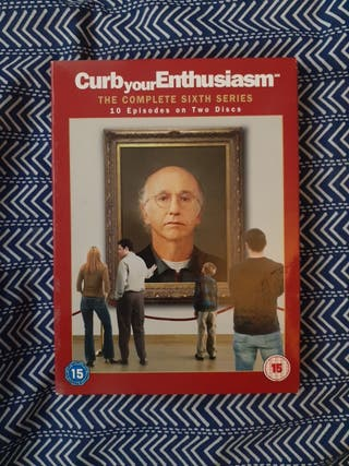 Curb Your Enthusiasm Series 6