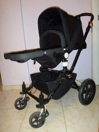 Bugaboo Camaleon Limited Edition (RED)