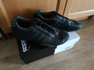 Bambas Adidas Goodyear