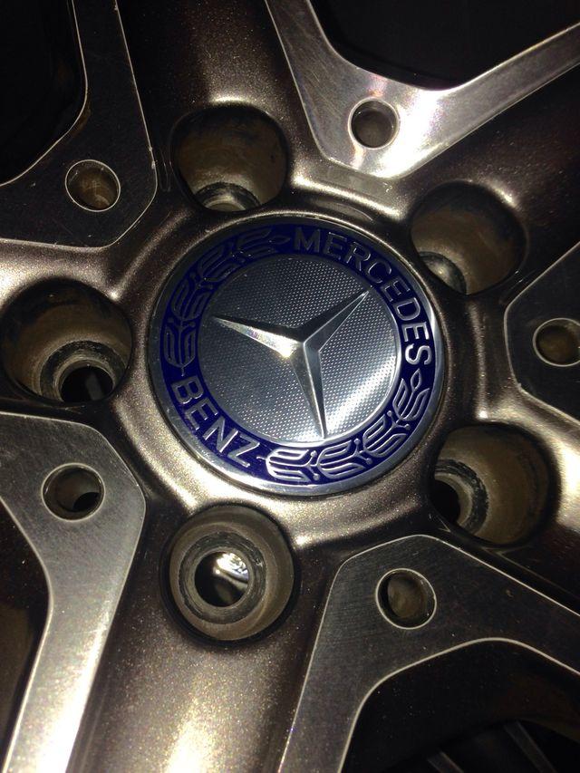 Llantas Mercedes AMG