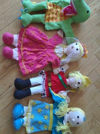 Marionetas Imaginarium