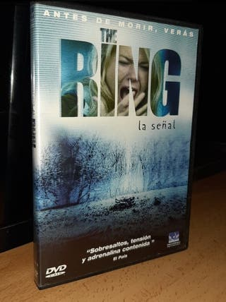 The Ring (2002) - DVD