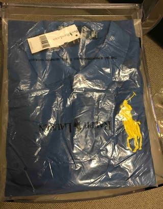 Ralph Lauren Polo shirts BRAND NEW