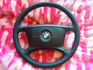 Volante + airbag BMW
