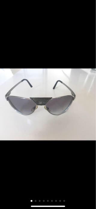 Gafas sol Cartier modelo Santos -dumont
