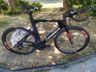 bici orbea ordu m20