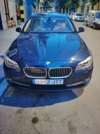 BMW 520d 2014 520d 170cv 2014