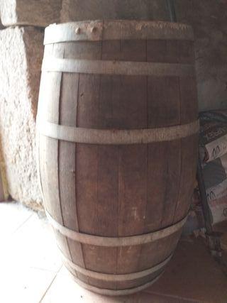 Tonel Barrica de vino