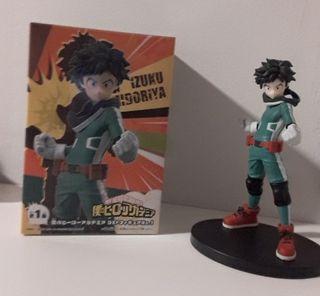 Figura Midoriya Izuku My Hero Academia