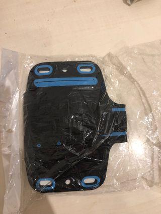 Funda iPhone 7/8 plus brazo