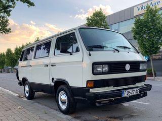 Volkswagen Caravelle 1990