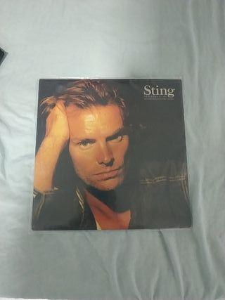 disco de sting