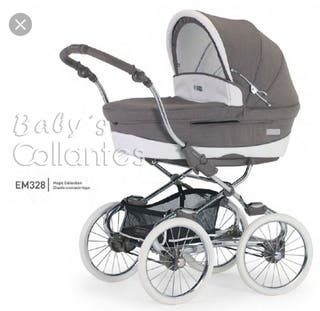 Carro bebé car Clásico