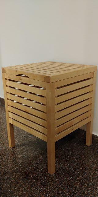 Mueble baño Muskan Ikea