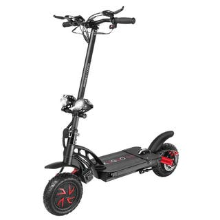 2400W electric scooter, 3 gears, 70kmh