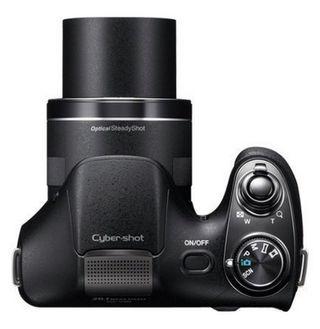 Cámara Sony H300