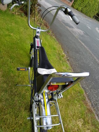 Raleigh chopper (Mark 3)