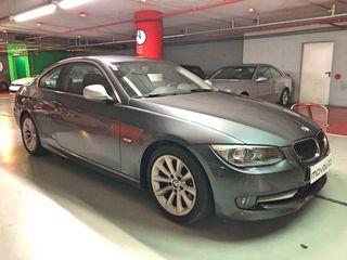 BMW Serie 3 335i Coupe DKG 306cv